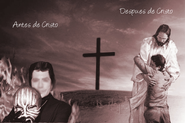 Antes y Despues de Cristo
